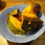 ホットクックで試作「かぼちゃの煮物」失敗