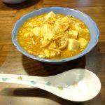 ホットクックで試作「麻婆豆腐」はレシピが見えてきた