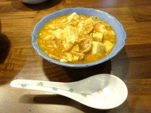 麻婆豆腐byホットクック