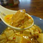 ホットクックで試作「麻婆豆腐」は5回目