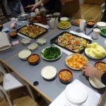 スペシャルなお料理をみんなで作るロジカルクッキングイベントに参加してきた