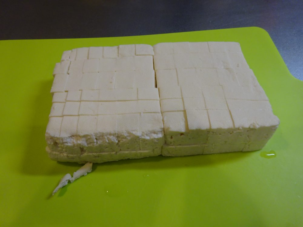 ホットクックで麻婆豆腐