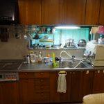 20年以上経過した我が家のキッチンやり替えることにしました。