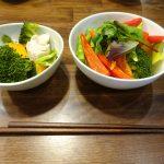 ホットクックとヘルシオで「彩野菜のあんかけ」を作ってみた