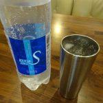 のどごしが美味しいKUOS(クオス) 強炭酸水
