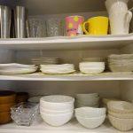 コップを使う季節になって来たので、食器の集約で家事動線を改善して見た