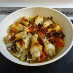 ヘルシオで手羽元とトマトのイタリアンなスープを作ってみた
