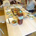 5年前には料理できなかった私が自宅にてロジカルクッキングイベントを開催出来るようになりました。