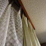自動的にカーテンの開閉が出来る mornin' plus(モーニンプラス) のよく止まる問題を解決した