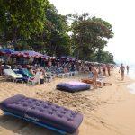 タイパタヤでの休日は働かなくて良い世界を知る勝間塾イベントでした。